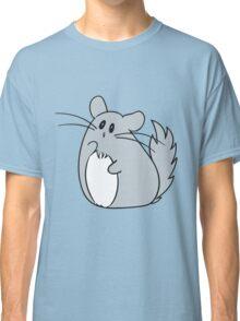 Tiny Philosopher Chinchilla Classic T-Shirt