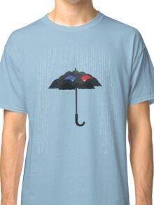Blue Umbrella Classic T-Shirt
