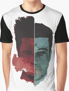 schizophreniac Graphic T-Shirt