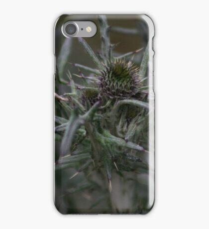 Rough Around the Edges iPhone Case/Skin
