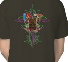 Hot rod Aloha Classic T-Shirt