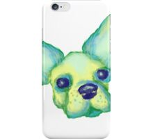 Li'l Frenchie iPhone Case/Skin