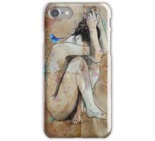 in deep iPhone Case/Skin