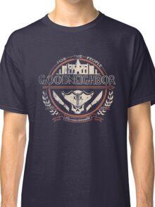 Goodneighbor Classic T-Shirt