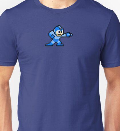 MegaMan Pixel Art! Unisex T-Shirt