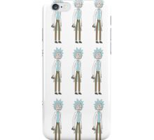 Rick | Rick and Morty  iPhone Case/Skin