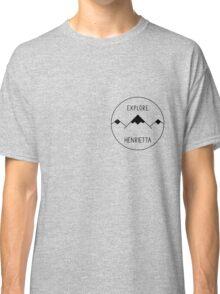explore HENRIETTA Classic T-Shirt