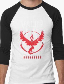 Valor Club Men's Baseball ¾ T-Shirt