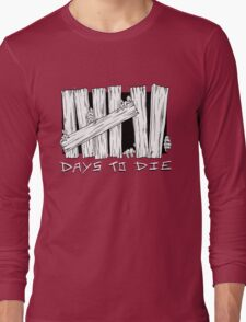 VII Days Long Sleeve T-Shirt