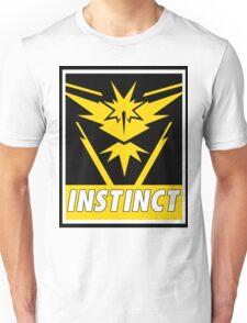 Instinct Color Bar Unisex T-Shirt