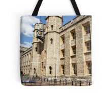 No Line for the Waterloo Block Tote Bag