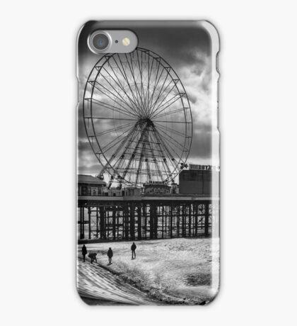 Under the sky iPhone Case/Skin