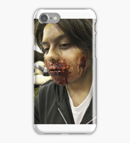 Brains.... iPhone Case/Skin