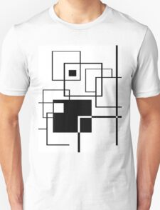 Not All Rectangles Are Square T-Shirt