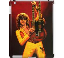 Jimmy Page Painting iPad Case/Skin