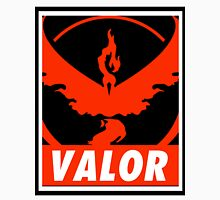 Valor Colored Bar Unisex T-Shirt