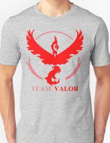 POKEMON GO TEAM VALOR, MYSTIC, INSTINCT T-SHIRT Unisex T-Shirt