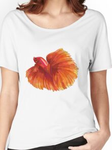 Betta Beauty Women's Relaxed Fit T-Shirt