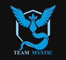 POKEMON GO TEAM MYSTIC, INSTINCT, VALOR T-SHIRT Unisex T-Shirt