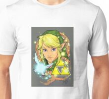 Legend Of Zelda Tattoo Unisex T-Shirt