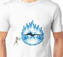 Ryu Hadouken Unisex T-Shirt