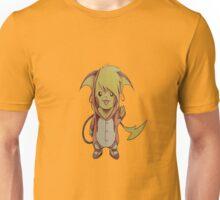 Pikachu Evolution Hoodie Unisex T-Shirt