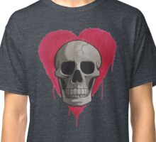 Love in Darkness Classic T-Shirt