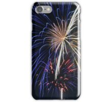 Explosions in the Sky iPhone Case/Skin