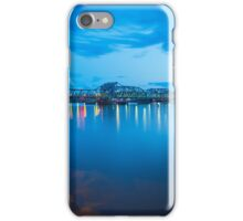 Sturgeon Bay Steel Bridge iPhone Case/Skin