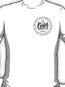 FAR EAST MENTION MANNEQUINNS  T-Shirt