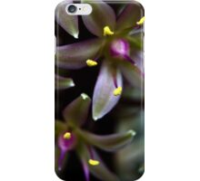 Groovy Floral iPhone Case/Skin