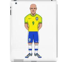 Ronaldo  iPad Case/Skin