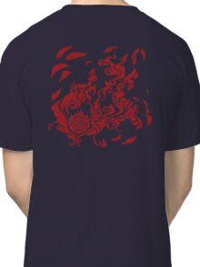 Rose petals Classic T-Shirt