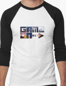 GAME ON - GTA V Men's Baseball ¾ T-Shirt