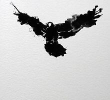 The Raven by Jack Dombrowski