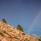 Somewhere Over the Rainbow by John  Kapusta