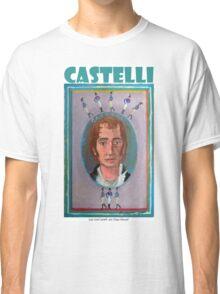 Juan José Castelli por Diego Manuel Classic T-Shirt