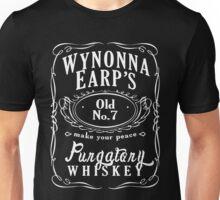 Earp Whiskey Unisex T-Shirt