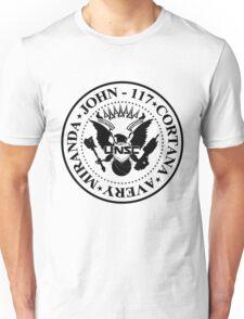 Hey Ho Ha-Lo Unisex T-Shirt