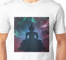 Space Meditation Unisex T-Shirt