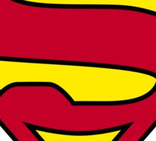 SUPERMAN Sticker