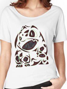 Go Grass Women's Relaxed Fit T-Shirt