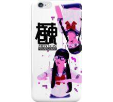 WANNA  iPhone Case/Skin