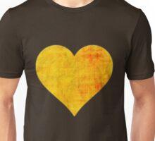 Citrus Heart  Unisex T-Shirt