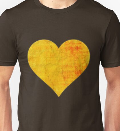 Citrus Heart  Unisex T-Shirt