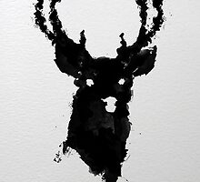 The Buck by Jack Dombrowski