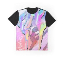 Skaters Graphic T-Shirt