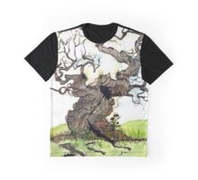 Mother Tree Graphic T-Shirt