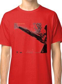 Led Zeppelin Star Destroyer Classic T-Shirt