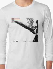 Led Zeppelin Star Destroyer Long Sleeve T-Shirt